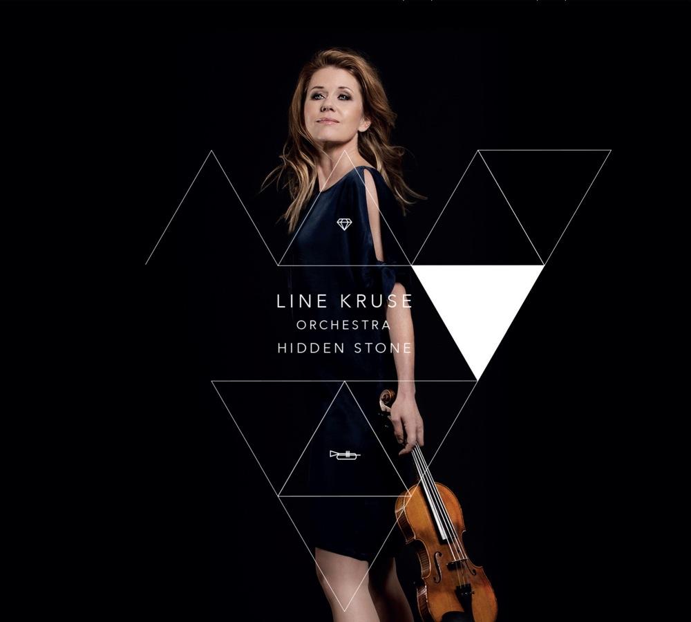 Hidden Stone - Line Kruse Orchestra
