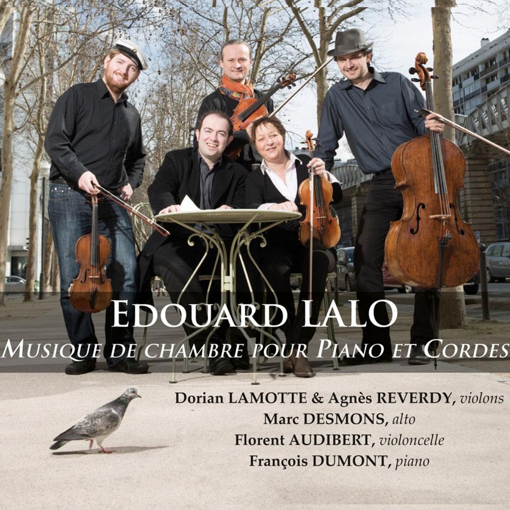 Edouard LALO -