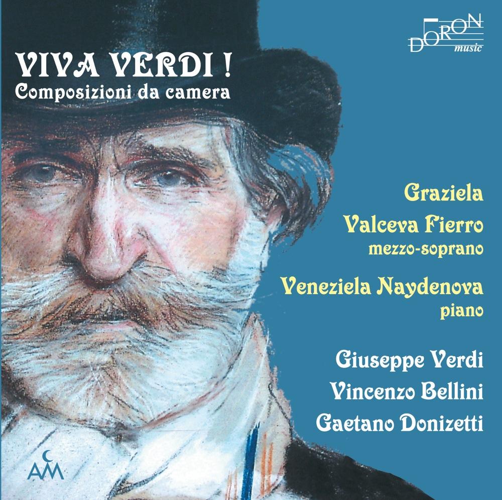 Viva Verdi ! Compositions de chambre