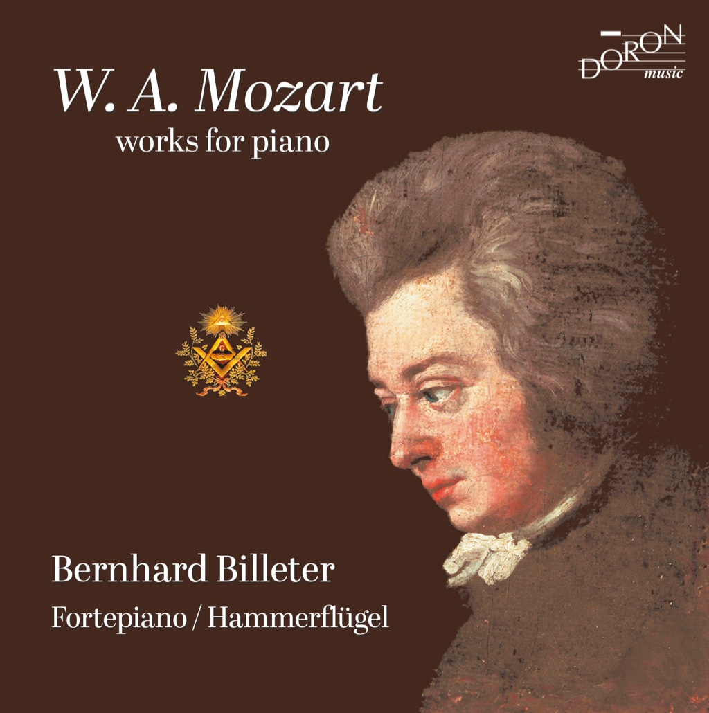 Mozart : Oeuvres pour piano