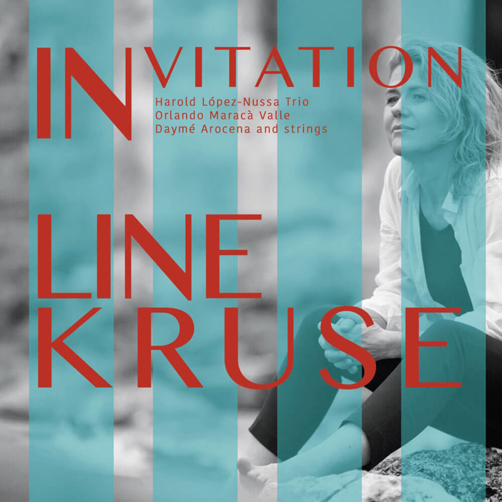 INVITATION / LINE KRUSE